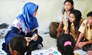 Tutoring for kids