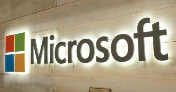 Microsoft scholarships