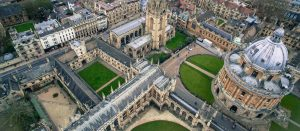 United Kingdom Higher Education
