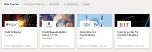 Edx free online courses